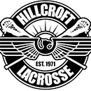 Hillcroft Lacrosse Club London Logo